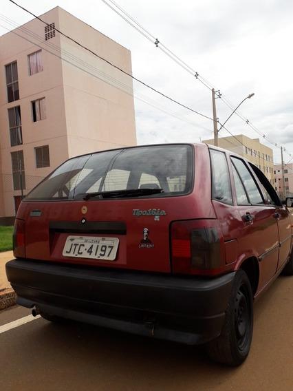 Fiat Tipo Ano 94 Quatro Portas