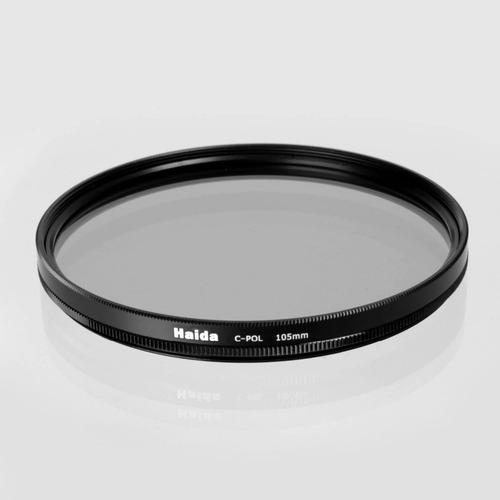 Filtro Polarizador Circular Cpl 55mm Haida