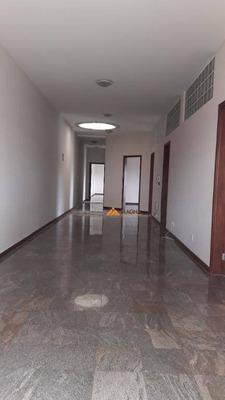 Conjunto Para Alugar, 300 M² Por R$ 4.500/mês - Alto Da Boa Vista - Ribeirão Preto/sp - Cj0017