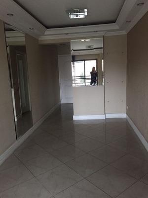 Apartamento Para Aluguel, 2 Dormitórios, Km 18 - Osasco - 2759