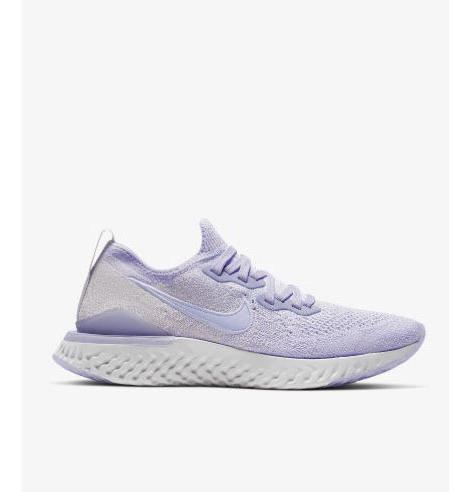Tênis Nike Epic React Flyknit 2 - Feminino Bq8927-501