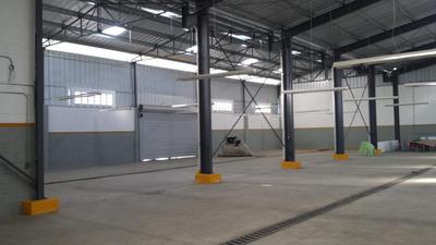 Nave Industrial 1,300 Mt2