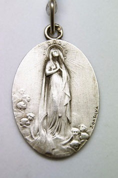 Nsa Sra Da Conceição + Virgem Maria + Coração Imaculado