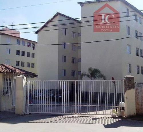 Apartamento Residencial À Venda. - Ap0187