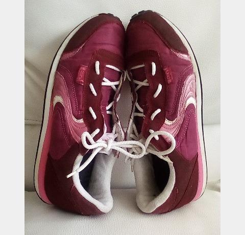 Zapatos Deportivos De Dama Talla 39