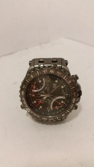 Reloj Technoluxury De Timex Mod T3c325 Folio 220180063