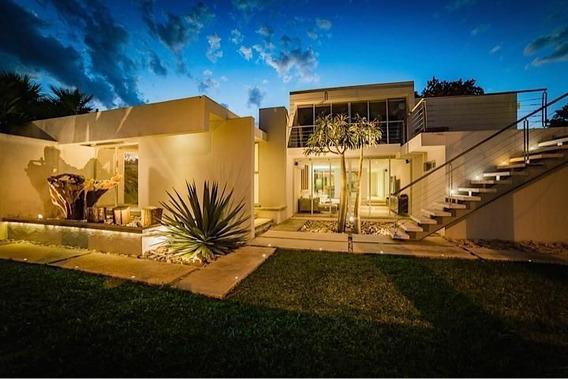 Residencia De Diseño Exclusivo En Buenavista