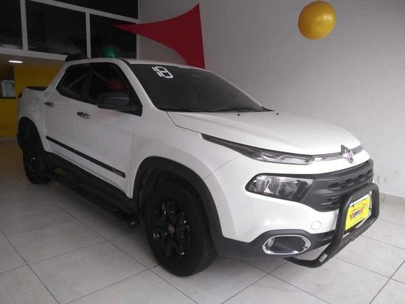 Fiat Toro - Freedom - Branco - 2018