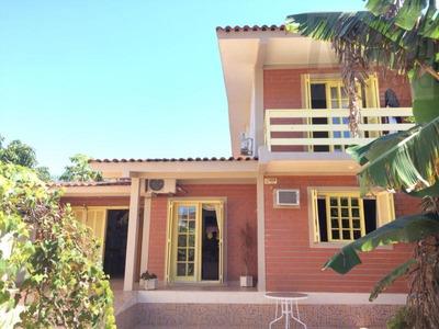 Casa Para Venda Em São Leopoldo, Vila Nova, 3 Dormitórios, 1 Suíte, 2 Banheiros, 1 Vaga - Nvc002