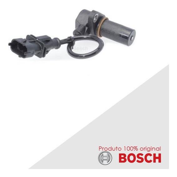 Sensor De Rotação Frontier 2.8 Diesel Eletronic 2005 A 2008 Diesel Original Bosch