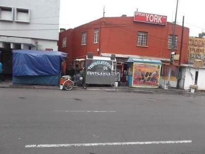 Id:27517, Departamento En Renta Con Buena Ubicación, En La Colonia Tacuba, En La Calzada México Tacuba # 594, Departamento 1, Es Exterior, Está En La Planta Baja, Se Encuentra Entre La Calle De Po