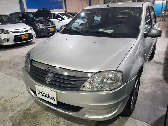 Renault Logan Expression Mt 1.6 Ubk506