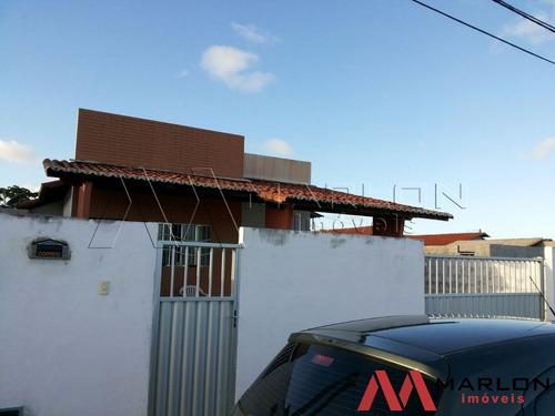 Imagem 1 de 13 de Vc00687 Casa Em Parque Das Orquídeas Em Parnamirim