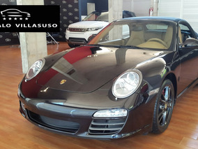Porsche 911 Carrera 4 Cabriolet 3.6 345cv Pdk 7 Marchas