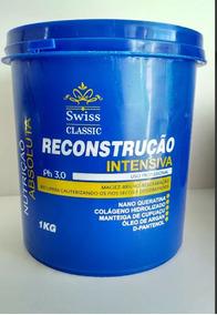 Reconstrução Swiss Classic