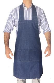 Pechera 100% Jeans Gourmet