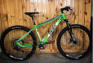 Bicicleta Sars 29