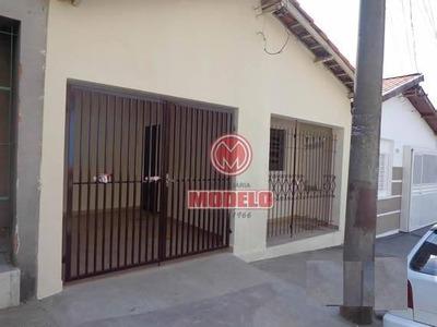Casa Residencial Para Locação, Piracicamirim, Piracicaba. - Ca1752
