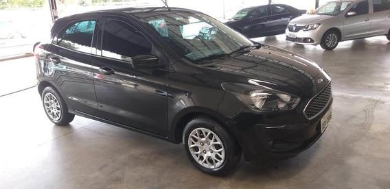 Ford Ka 1.0 Se Flex 5p 2019