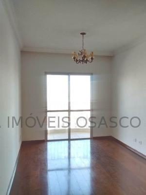 Ref.: 3234 - Apartamento Em Osasco Para Aluguel - L3234