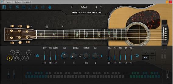 Ample Sound Abp 3 + Amg 3 (vsti, Vst)