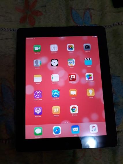 iPad 3 16 Gb Impecável!Leia Anuncio