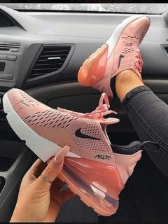 Zapatillas Nike De Mujer Modelo 270
