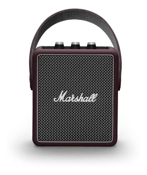 Bocina Bluetooth Marshall Stockwell Ii