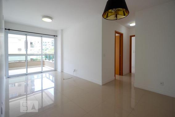 Apartamento Para Aluguel - Recreio, 2 Quartos, 70 - 893032538