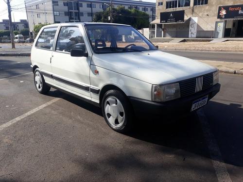 Fiat Uno Uno S 1300 A Álcool