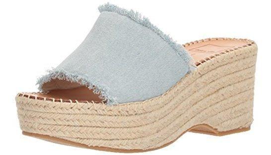 Sandalias Con Plataforma Dolda Vita Para Mujer Lada