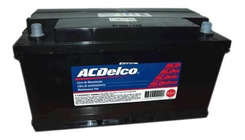 Bateria Bmw Hyundai Jeep Sprinter Kia Acdelco Red 90 Amp Der