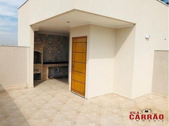S2021 - Casa De Condominio 3 Dorms. (1 Suíte), Penha - São Paulo/sp - S2021