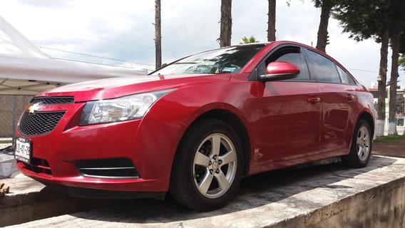 Chevrolet Cruze 2012 Motor 1.8