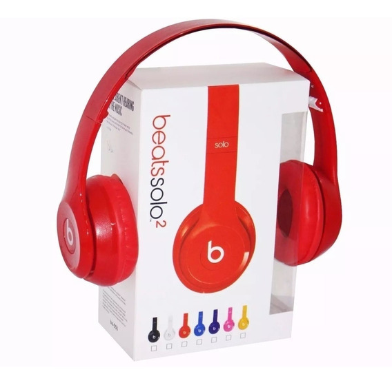 Audifonos Monster Beat Solo 3 Con Cable 3.5mm Tienda