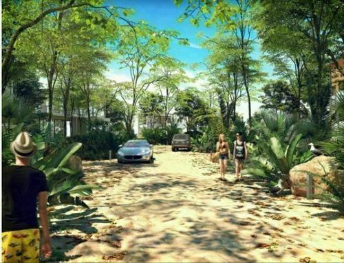 Imagen 1 de 20 de Terreno Para Desarrollar Hotel En Venta, Avenida Coba, En Re