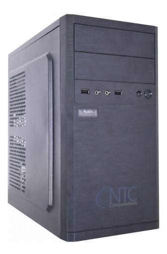 Computador Price 4060 Ar Intel Core I3-4160 4gb 120ssd - Ntc