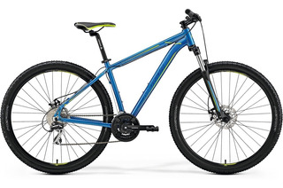 Bicicleta Mountain Bike Merida Big Nine 20 Md R. 29 Talle M
