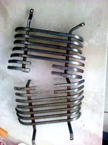 Grade Protetor Motor Cg/ml Para Reforma