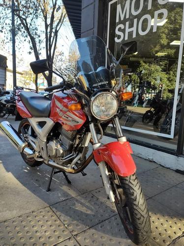 Imagen 1 de 12 de Honda Cbx Twister 250 Usado  Cycles Motoshop