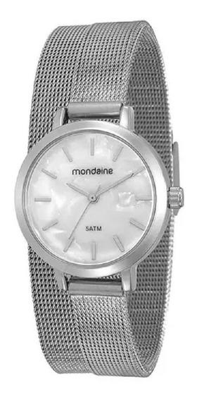 Relógio Mondaine Feminino 53597l0mvne1