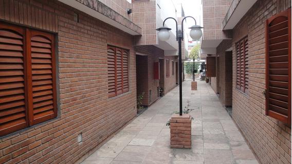 Duplex Lujo Céntrico 2 Dormitorios C/cochera Y Gas Natural