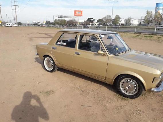 Fiat Modelo 1977