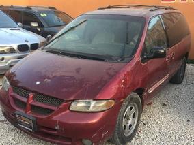 Dodge Caravan Minivan