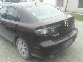 Mazda 3 ( En Partes ) 2004 - 2009 Motor 2.0 Automatico