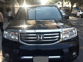 Honda Pilot 3.5 Touring Se V6 At