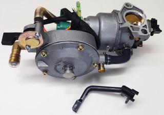 Conversor A Gas Generador Grupo Electrogeno 8000 A 10000 W