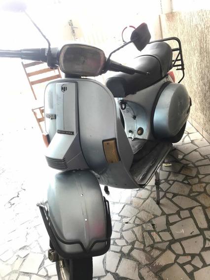 Piaggio Vespa Px 200