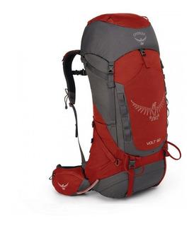 Mochila De Trekking Osprey Volt 60