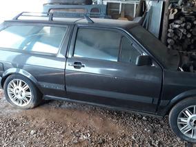 Volkswagen Parati Gls 1989